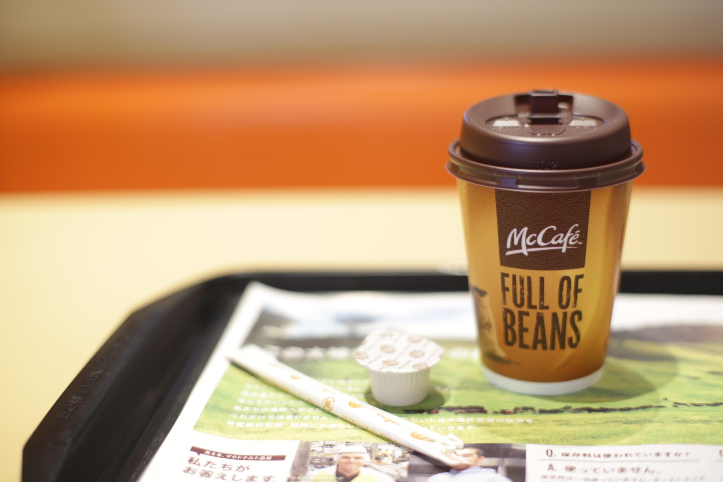 コーヒー写真